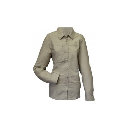 Camisa Outdoor Mujer