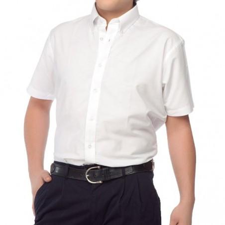 Camisa Oxford Hombre MC