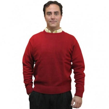 Sweater c. Redondo m. larga