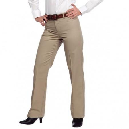 Pantalon Vestir Mujer